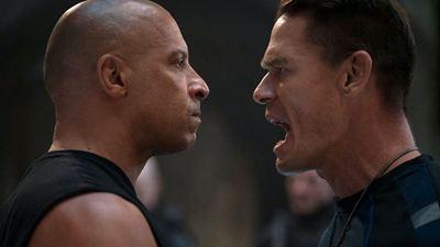 """Vin Diesel ('Fast & Furious 9'): """"Cuando mi hija se enteró de que la décima entrega sería la última se puso a llorar"""""""
