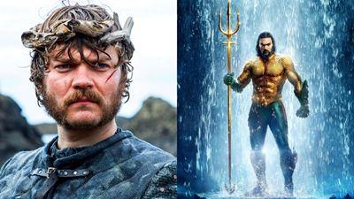Reunión de 'Juego de Tronos' en 'Aquaman 2': Pilou Asbæk, a punto de unirse a Jason Momoa en la secuela de DC