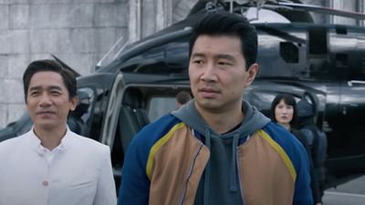 'Shang-Chi': This 'Spider-Man: Homecoming' character has a cameo in the trailer