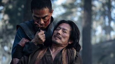 'Mortal Kombat': Ya puedes ver los 7 primeros (y sangrientos) minutos de la película