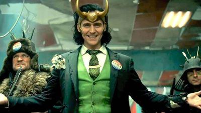 ¿Y si 'Loki' se enfrenta a una versión diferente de él mismo en cada episodio?