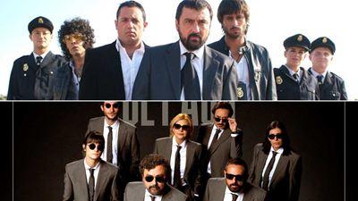 Así han cambiado los protagonistas de 'Los hombres de Paco' en esta década