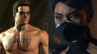 'Mortal Kombat': 6 personajes del videojuego que podrían aparecer en la secuela