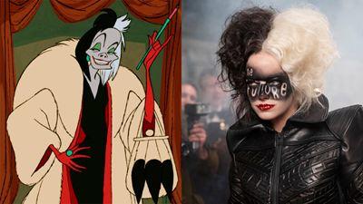 'Cruella': Emma Stone explica por qué la villana no fuma en la película