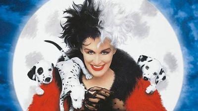'Cruella': Por qué un cameo de Glenn Close no estuvo entre los planes de la versión de Emma Stone