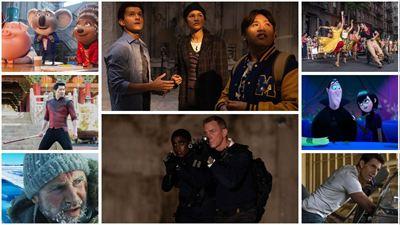 Los 50 estrenos de cine más esperados de aquí a final de 2021