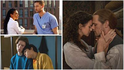 9 parejas de series que son sólo amigos (muy a pesar de los fans)