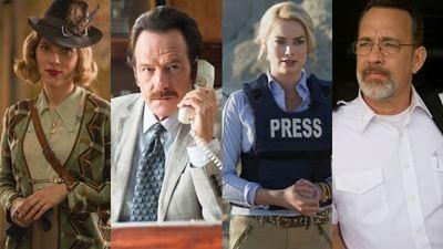 De Bryan Cranston a Scarlett Johansson: Todo el reparto de la película que Wes Anderson rueda en Chinchón