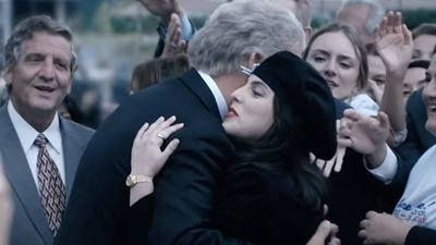 Quién es quién en 'American Crime Story: Impeachment', la serie que rescata el escándalo de Monica Lewinsky