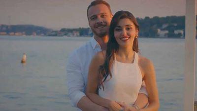 Adiós a Eda y Serkan: Así ha sido el capítulo final de 'Love is in the air'
