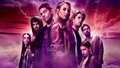 Así han cambiado 'Los Protegidos' una década después: actores irreconocibles y una ausencia notable en el regreso de la serie