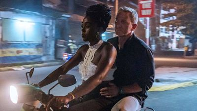 Lashana Lynch es la nueva agente 007 en 'Sin tiempo para morir', pero, ¿reemplaza a James Bond?