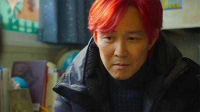 'El juego del calamar': ¿Por qué Gi-hun se tiñe el pelo de rojo?
