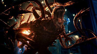 'Venom: Habrá Matanza' bate el récord en Estados Unidos de mejor estreno en pandemia