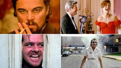 12 escenas míticas del cine que fueron improvisadas