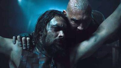 """Jason Momoa y Dave Bautista, el flechazo definitivo de Hollywood: un primer encuentro """"emocionante"""" y muchos proyectos juntos"""