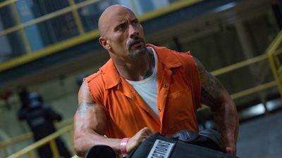 Dwayne Johnson se arrepiente de haber aireado su bronca con Vin Diesel