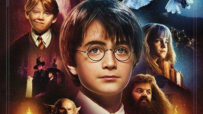 'Harry Potter y la Piedra Filosofal' vuelve a los cines por su 20 aniversario