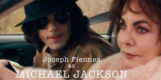 """Resultado de imagen de """"Elizabeth, Michael & Marlon Joseph Fiennes"""