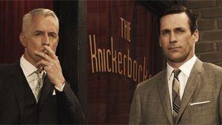 Repasa con nosotros las tres temporadas de 'Mad Men'