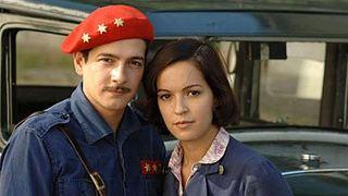 Félix Gómez, Verónica Sánchez se suman al reparto de 'La República'
