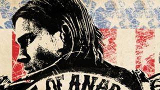 'Sons of Anarchy', renovada por una cuarta temporada