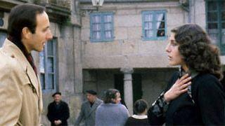 'Los gozos y las sombras' vuelve a TVE