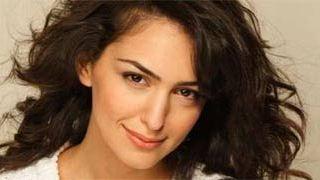 Nazanin Boniadi, nueva novia de Barney en 'Cómo conocí a vuestra madre'