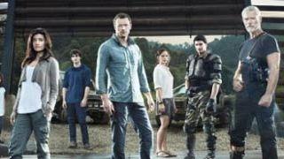 Fox pospone el estreno de 'Terra Nova' a otoño