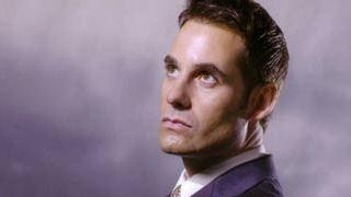 Adrian Pasdar de 'Héroes', protagonista de la nueva comedia de NBC