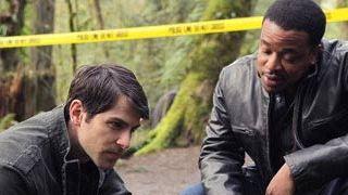 'Alphas', 'Grimm' y 'Smash', entre las nuevas adquisiciones de Telecinco para la próxima temporada