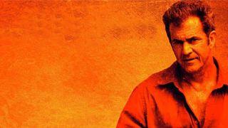Póster de lo nuevo de Mel Gibson: 'How I Spent My Summer Vacation'