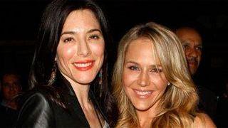 'Dexter': Jaime Murray y Julie Benz se reencuentran en 'Defiance'