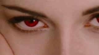 'La saga Crepúsculo: Amanecer - Parte II': primer 'teaser' del final de la saga vampírica