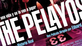 'The Pelayos': cartel final con Daniel Brühl y Miguel Ángel Silvestre