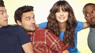 'Glee', 'New Girl' y 'Raising Hope', renovadas en Fox