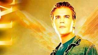 'Fallen, el ángel caído' aterriza en MTV el 18 de abril