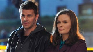 'Bones': no te pierdas el tráiler de la película de Booth y Brennan