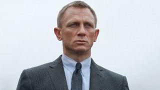 'Skyfall': vídeo sobre la producción de lo nuevo de James Bond