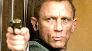 'Skyfall': primer tráiler de lo nuevo de James Bond