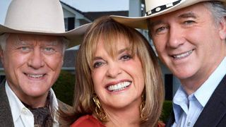 'Dallas' llega el domingo a TNT España
