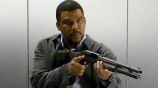 'I, Alex Cross': nueva imagen con Tyler Perry armado y listo para abrir fuego