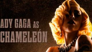 Lady Gaga se une a 'Machete Kills'