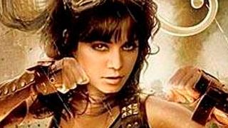 'Machete Kills': Vanessa Hudgens ('Spring Breakers') saldrá en la película de Robert Rodriguez