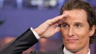 'The Wolf Of Wall Street': Matthew McConaughey ('Magic Mike') ficha por lo nuevo de Martin Scorsese