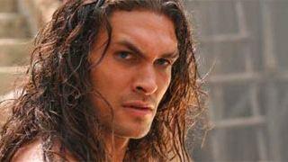 Jason Momoa ('Juego de tronos') será un hombre lobo malvado en 'Wolves'