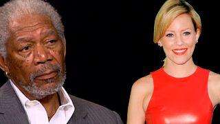 Elizabeth Banks y Morgan Freeman se unen a 'Lego: The Piece of Resistance'