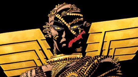 '300: Battle of Artemisia' se llama ahora '300: Rise of an Empire'