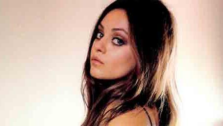 'Cincuenta sombras de Grey': Mila Kunis no será Anastasia Steele