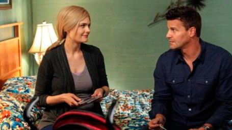 La octava temporada de 'Bones' llega a Fox España